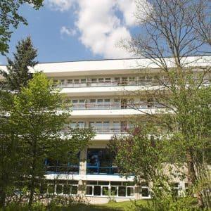 Szpital Kardiologiczny