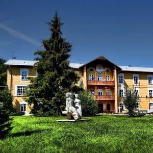 Sanatorium Książe Józef