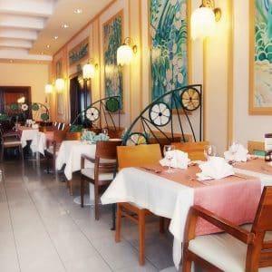Termy restauracja