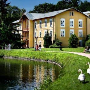 Sanatorium Książę Józef