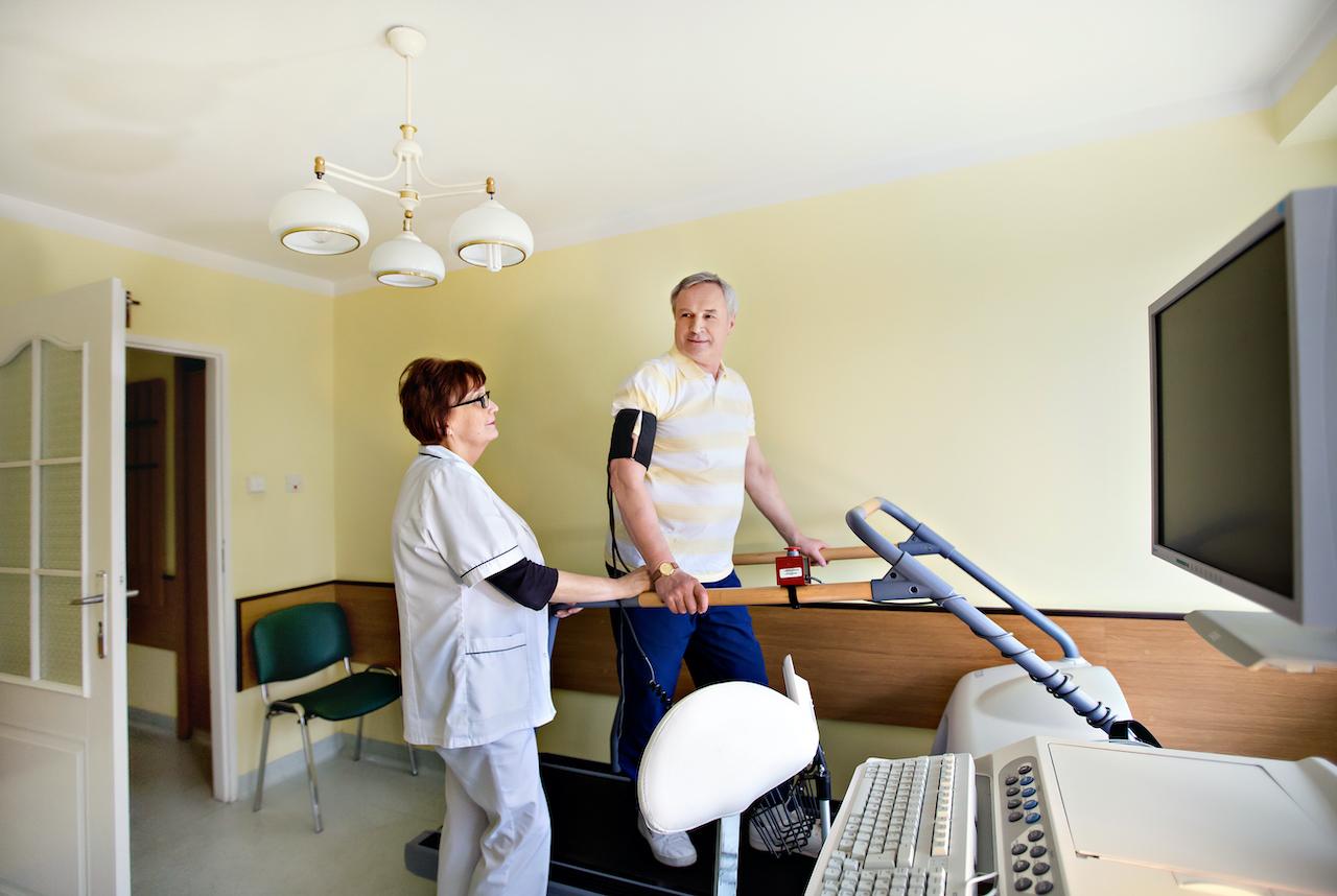 szpital nałęczów