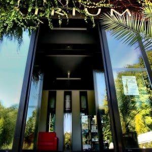 Basen Atrium