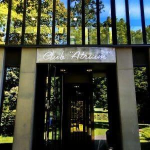 Klub Atrium