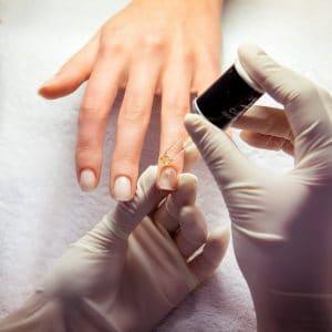 Pielęgnacja dłoni i paznokci