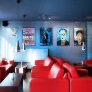 Restauracja Atrium