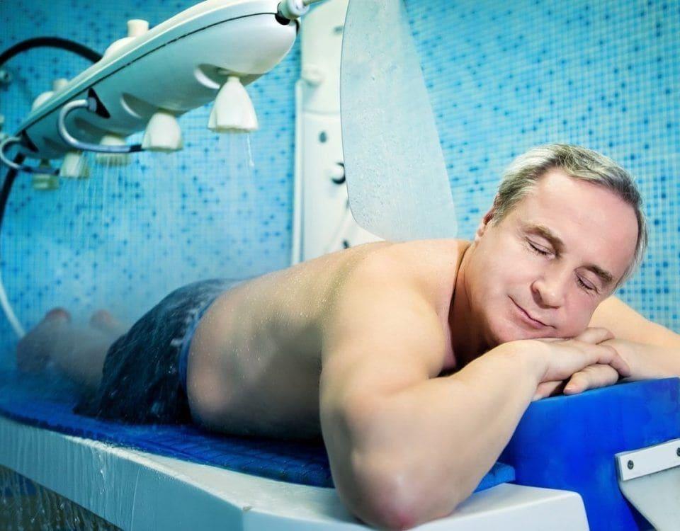 Uzdrowisko Nałęczów - turnusy rehabilitacyjne
