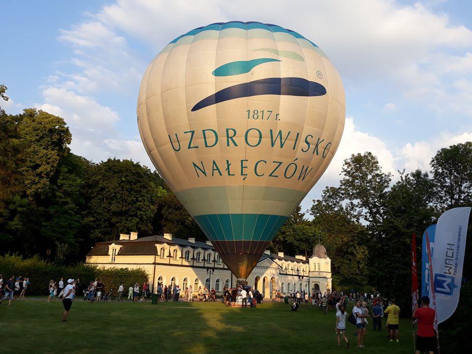 15. Międzynarodowe Zawody Balonowe