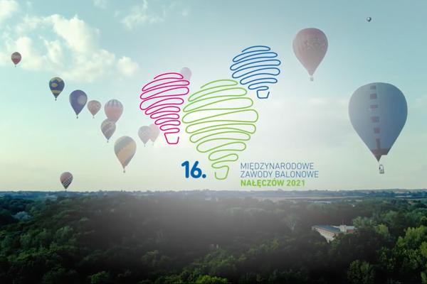 zawody balonowe