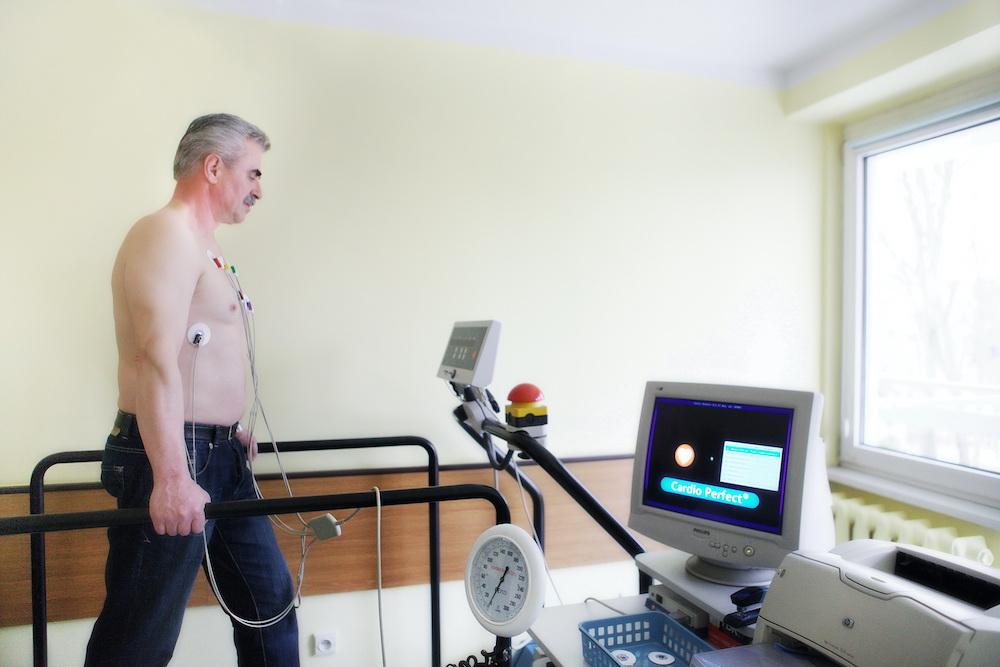 rehabilitacja po zawale serca